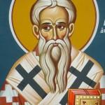 4 Ιουλίου – Εορτή του Αγίου Ανδρέα του Ιεροσολυμίτου και Αρχιεπισκόπου Κρήτης