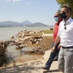 Μητσοτάκης από Εύβοια: Στήριξη στους πλημμυροπαθείς – Έκτακτη ενίσχυση € 1,2 εκ. σε 2 δήμους