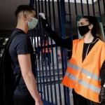 Κορωνοϊός: Αυτά είναι τα δύο σενάρια για το άνοιγμα των σχολείων