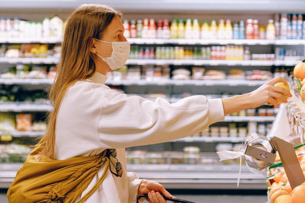 Επεισόδια στα σουπερμάρκετ της Πάτρας με αυτούς που δεν φοράνε μάσκα - ΠΕΛΟΠΟΝΝΗΣΟΣ