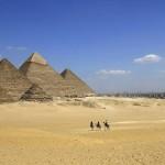 Η Αίγυπτος ενημερώνει τον Έλον Μασκ ότι οι πυραμίδες δεν φτιάχτηκαν από... εξωγήινους