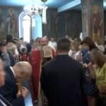 Ο απόλυτος παραλογισμός: Μητροπολίτης Καρπενησίου: Στην Ευρυτανία δεν χρειάζονται μέτρα – Καμία μάσκα στην εκκλησία