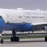 Αυτό είναι το ειδικά διαμορφωμένο αεροπλάνο που θα μεταφέρει τον Πομπέο στη Θεσσαλονίκη