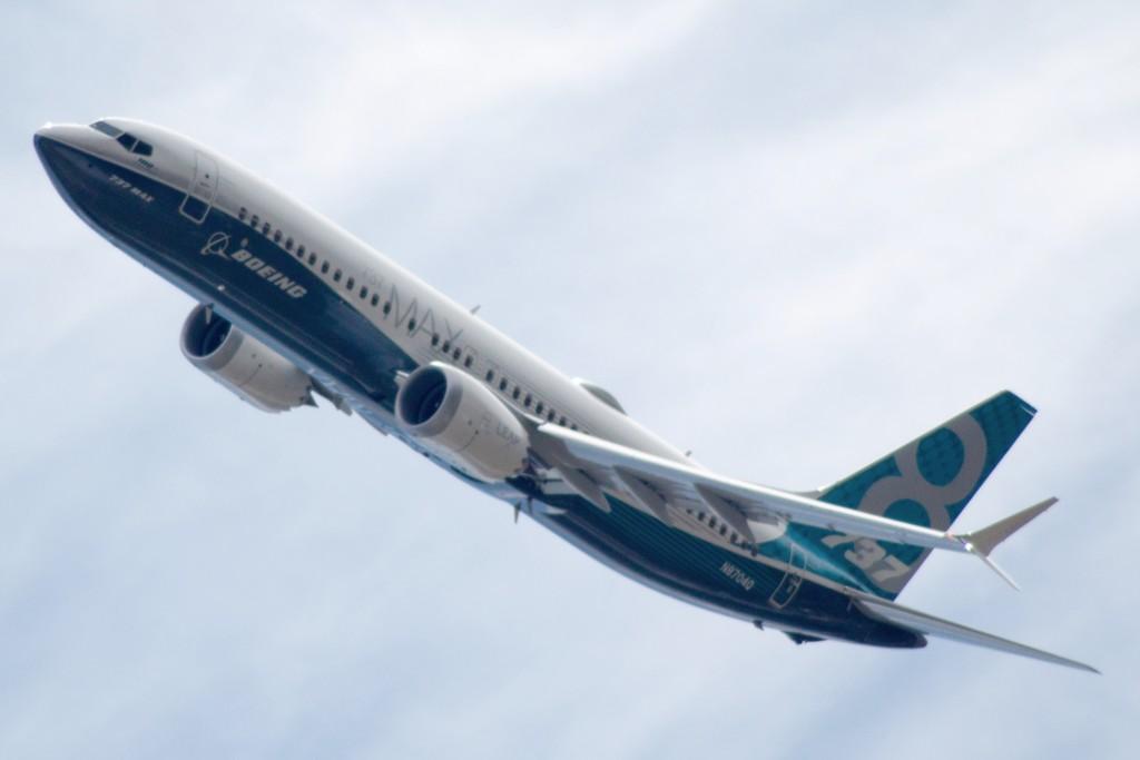 Το Boeing 737 MAX πήρε και πάλι έγκριση για πτήσεις στην Ευρώπη - ΔΙΕΘΝΗ