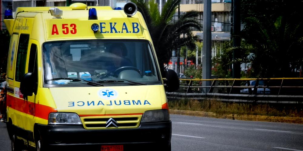 Τραγωδία στο Κερατσίνι: Τρεις νεαροί νεκροί σε τροχαίο - ΕΛΛΑΔΑ