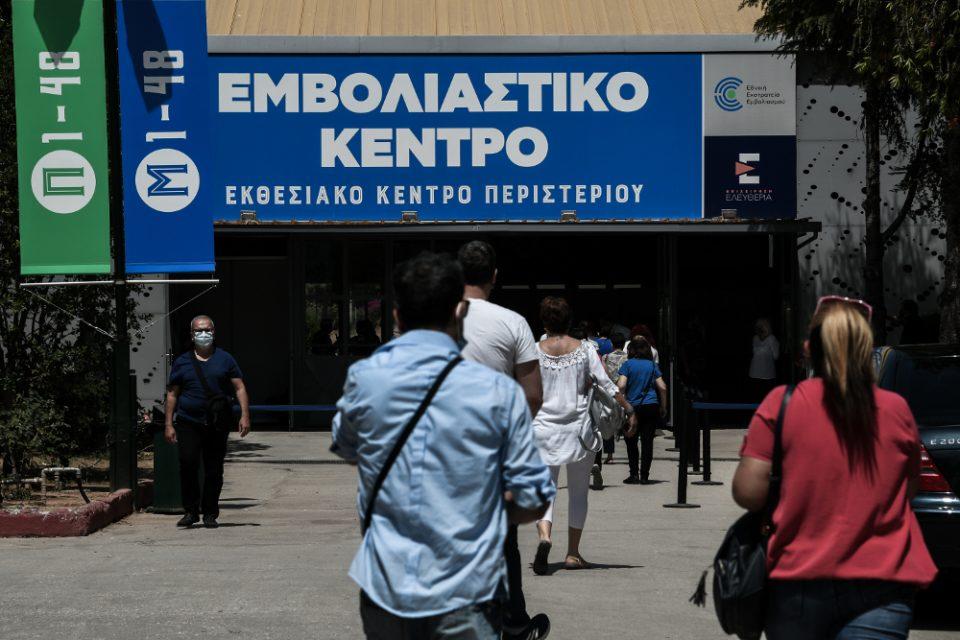 Έρευνα Focus Bari: «Ναι» στον εμβολιασμό λέει το 68% των Ελλήνων - ΕΛΛΑΔΑ