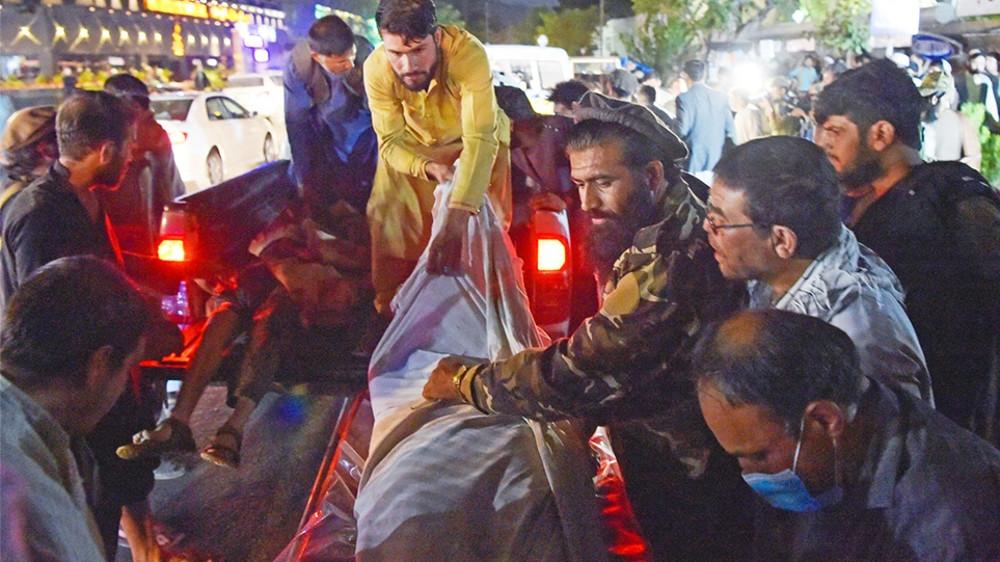 Καμπούλ: Μακελειό με πάνω από 60 νεκρούς και 150 τραυματίες – Αναφορές και άλλες εκρήξεις - ΔΙΕΘΝΗ