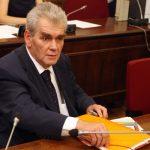 Νέα «βόμβα» Μιωνή: Ο Παπαγγελόπουλος μου ζήτησε εκβιαστικά χρήματα